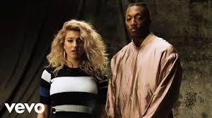 Lecrae and Tori Kelly