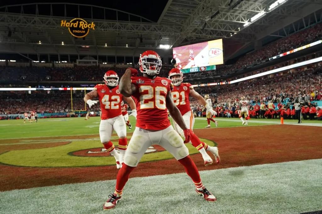 Super Bowl Chiefs