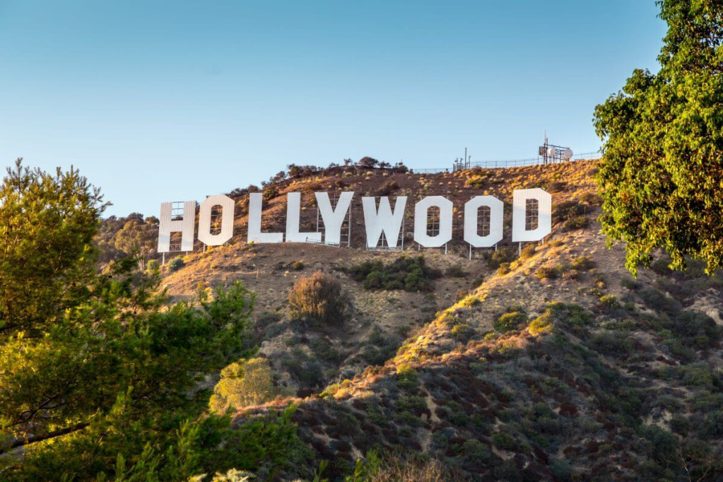 Hollywood and Spirituality