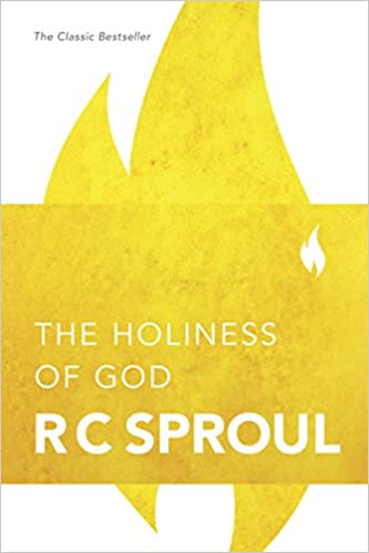 The Holiness of God R.C Sproul