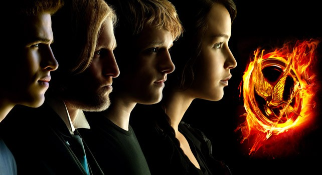 The Hunger Games and Literary Worldview
